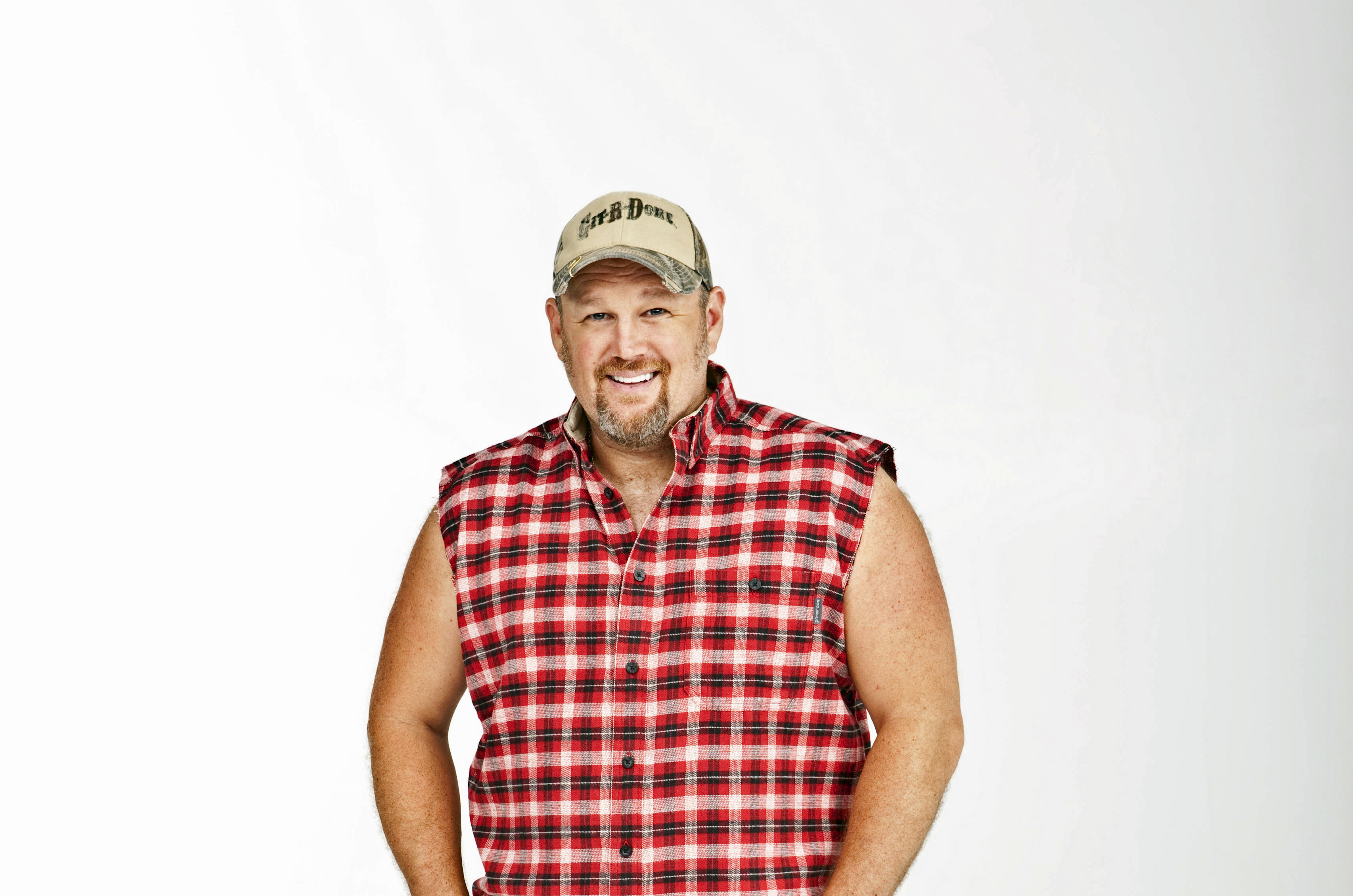 larry the cable guy youtube