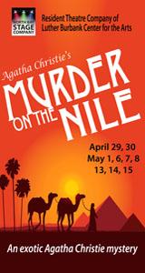 NBSC Murder on the Nile