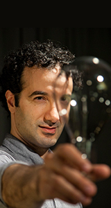 Radiolab's Jad Abumrad with Special Guest Zoe Keating