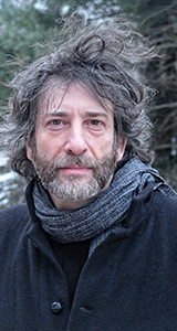 An Evening with Neil Gaiman