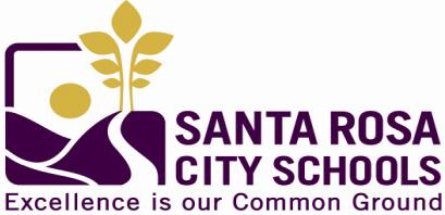 SR City Schools logo
