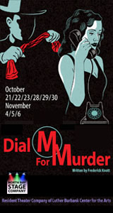 NBSC Dail M for Murder