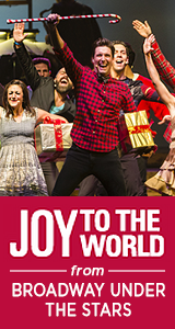 "Joy To The World </br>from Transcendence's ""Broadway Under The Stars"""