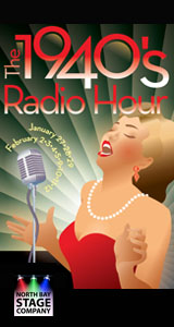 NBSC The 1940's Radio Hour
