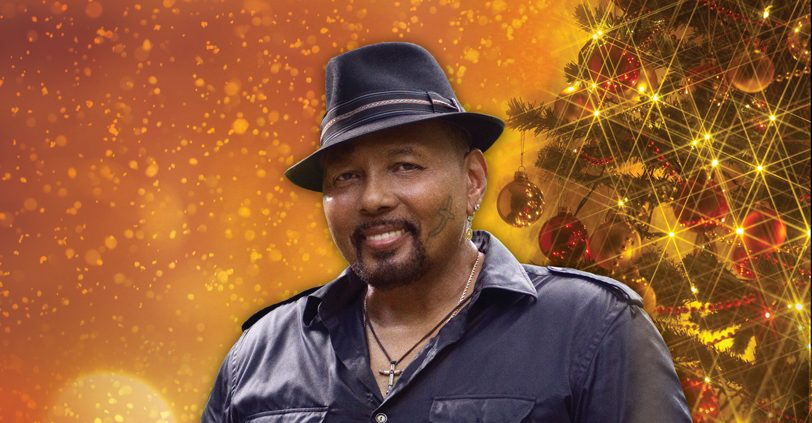 Aaron Neville Rings in the Season with His Soulful Voice - Luther ...