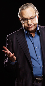 Live Nation presents Lewis Black: The Rant, White, and Blue Tour