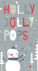 POPS: A Holly Jolly Pops