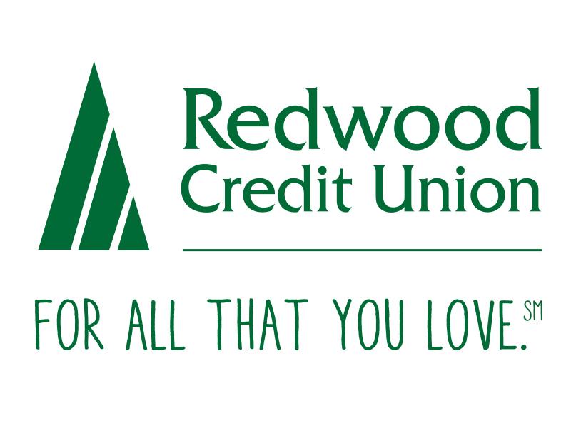 Image result for redwood credit union logo