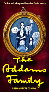 The Addams Family: The Musical
