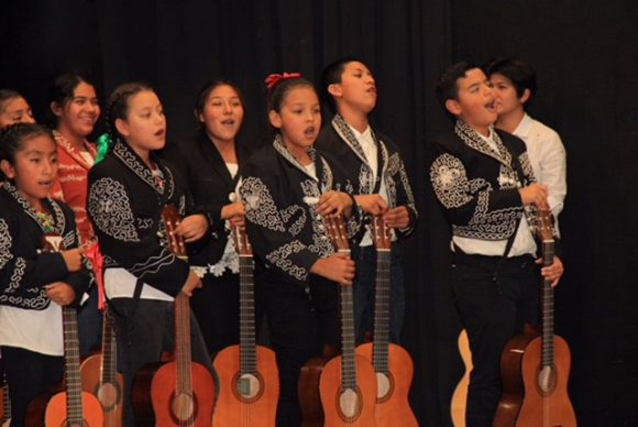 cloverdale mariachi camp luther burbank center for the arts. Black Bedroom Furniture Sets. Home Design Ideas