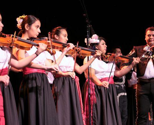 LBC Summer Camps Concert B